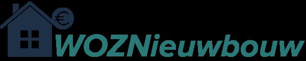 logo woz waarde nieuwbouw